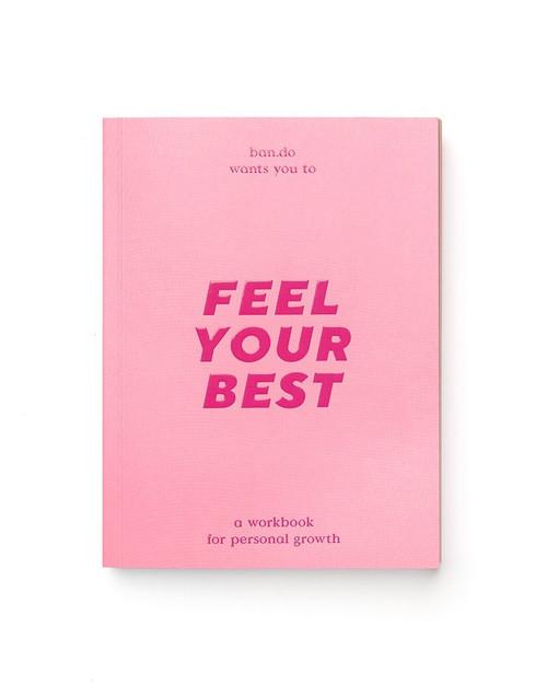 Wellness Workbook Feel Your Best