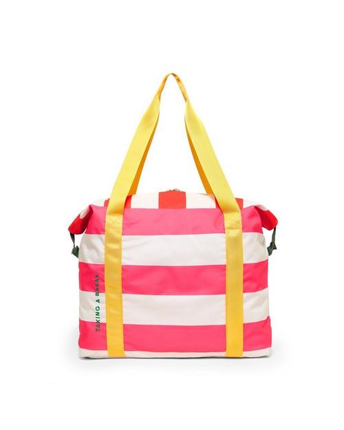 Getaway Weekender Bag Swim Club