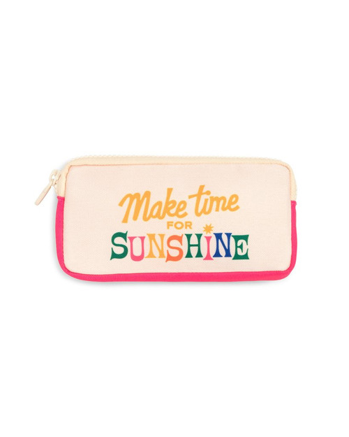 Enjoy The View Glasses Case