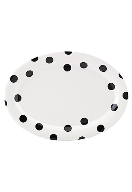 Deco Dot Platter