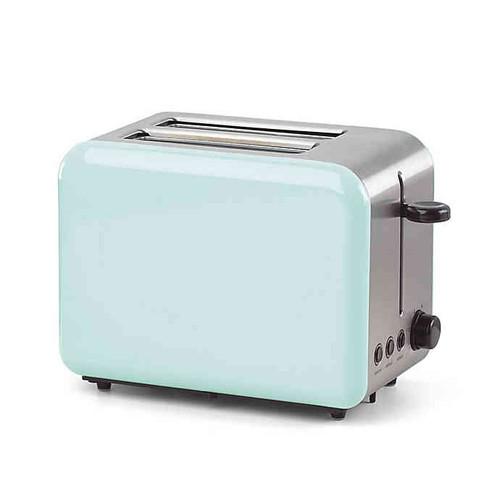 Turqoise Toaster 2 Slice