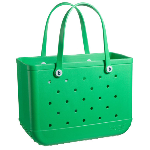 Large Green Bogg Bag