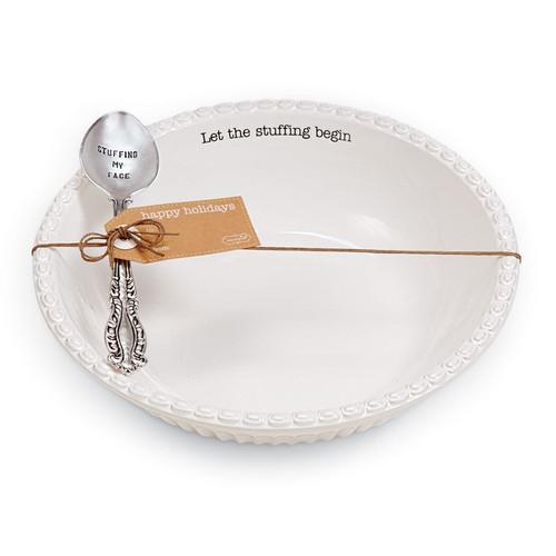 Stuffing Bowl Set