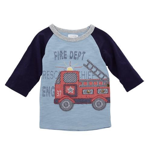 Truck Shirt 4-5T