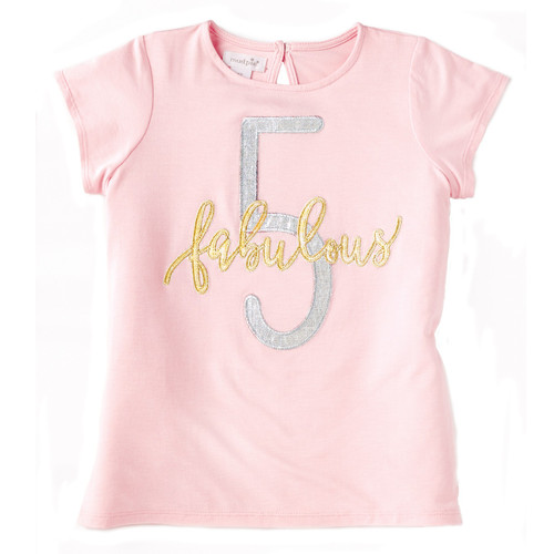Fabulous Five Shirt 5T