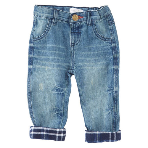Play Jeans 4T