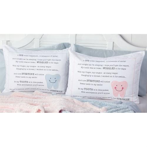 Tooth Fairy Pillowcase