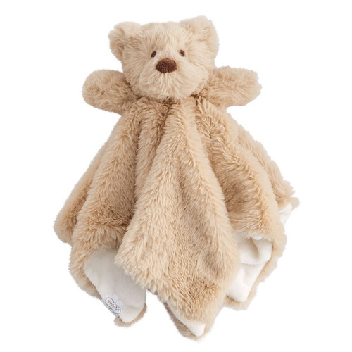 Bear Plush Lovie