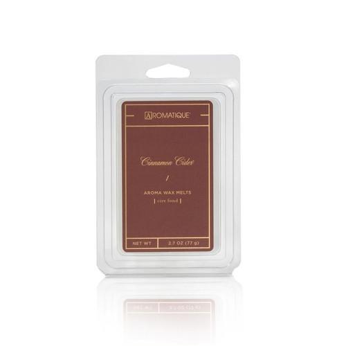 Cinnamon Cider Wax Melts