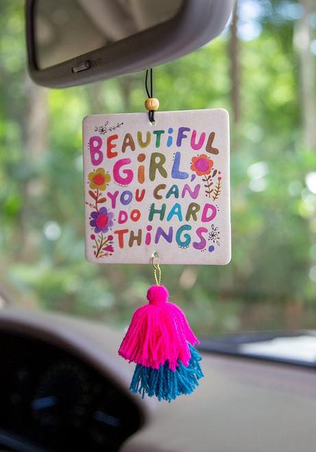 Beautiful Girls Air Freshener