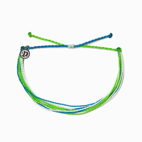 Electric Waves Bracelet