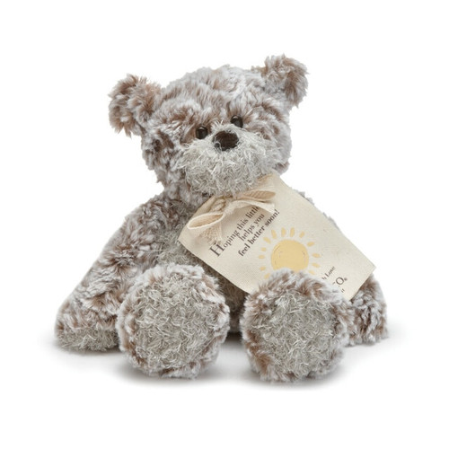 Mini Giving Bear Feel Better