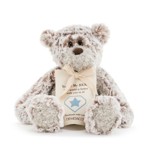 Mini Giving Bear Hero