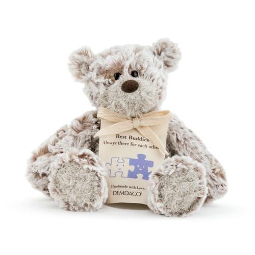 Mini Giving Bear Friend