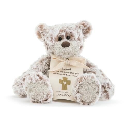 Mini Giving Bear Blessing