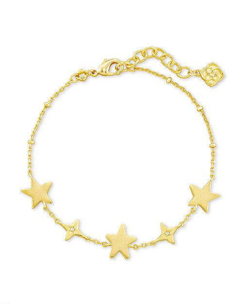 Jae Star Gold Bracelet