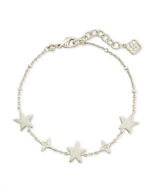 Jae Star Silver Bracelet