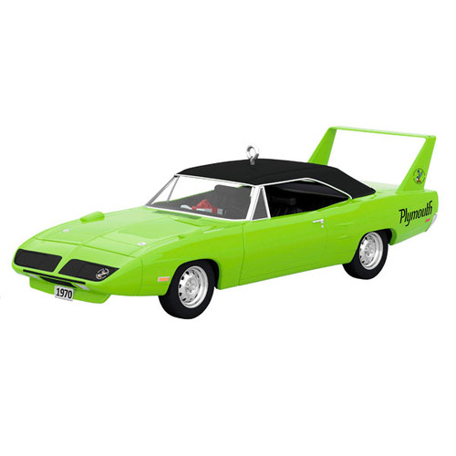 1970 Plymouth Superbird 30th Ornament