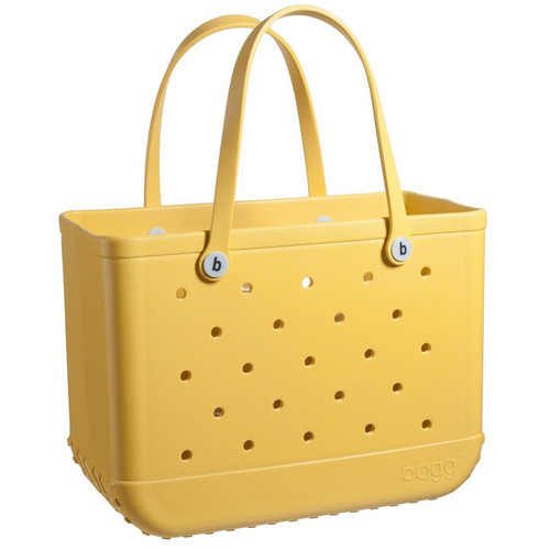 Small Yellow Bogg Bag