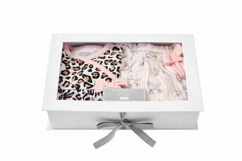 Leopard Grow Gift Set