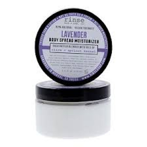 Lavender Body Spread