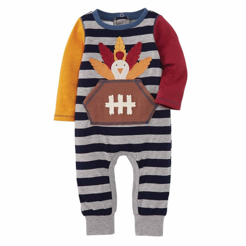 Turkey Football 1pc 12-18M