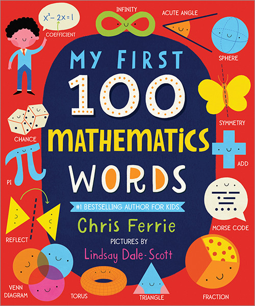 My First 100 Mathematics Words
