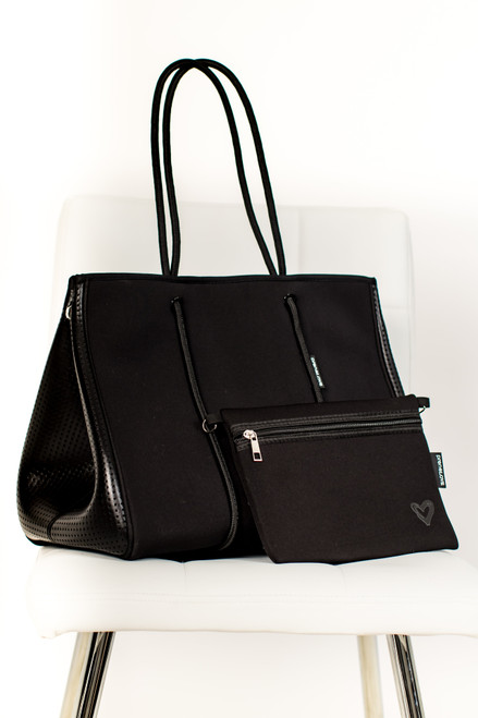 Onyx Large Tote