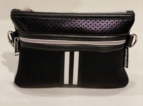 Black Pearl Belt Bag