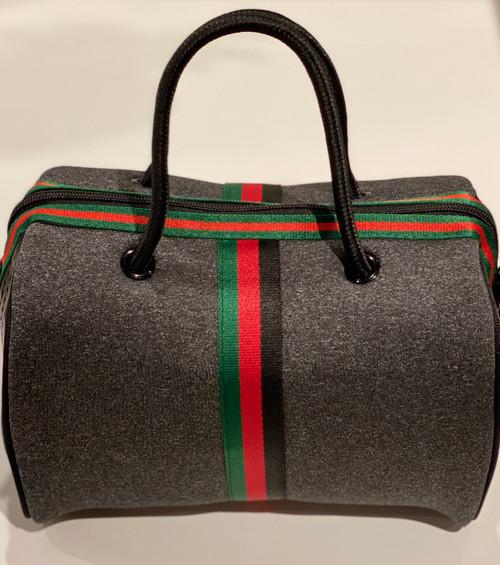 Black Marle Bowling Bag