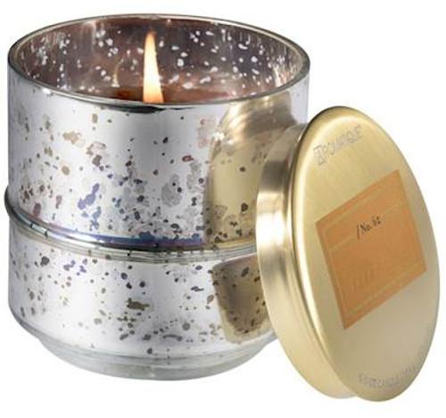 Cinnamon Cider Metallic Candle 6.5 oz.