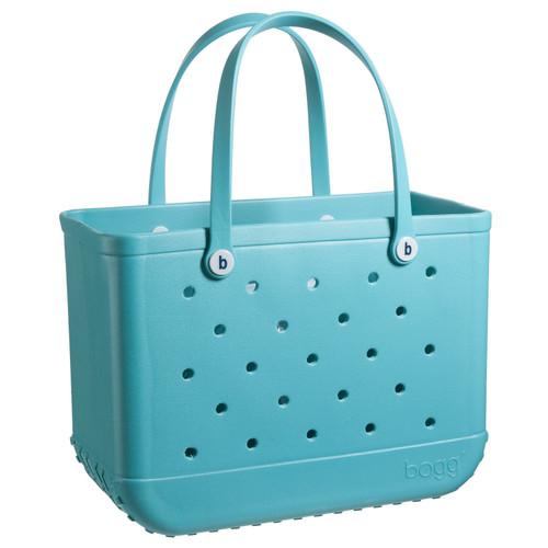 Turquoise Large Bogg Bag