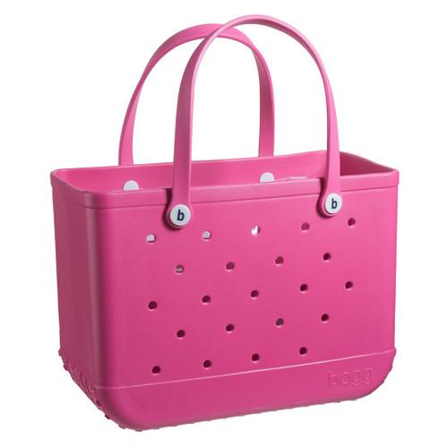 Large Pink Bogg Bag