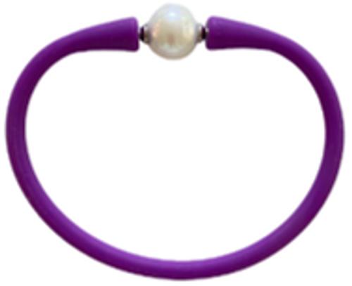 Purple Maui Bracelet