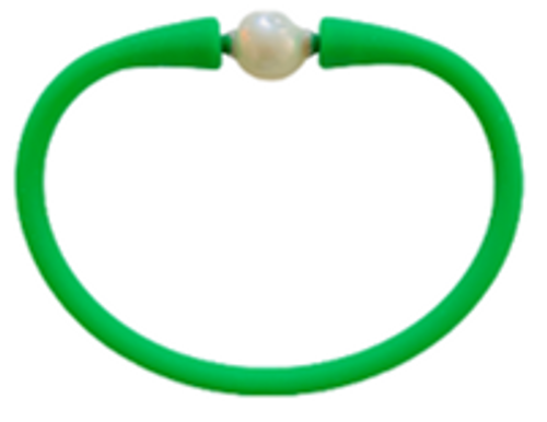 Neon Green Maui Bracelet