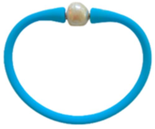 Bright Blue Maui Bracelet