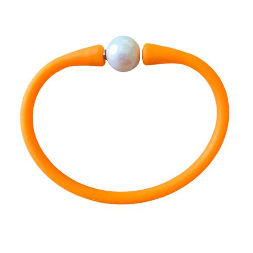 Tangerine Maui Bracelet