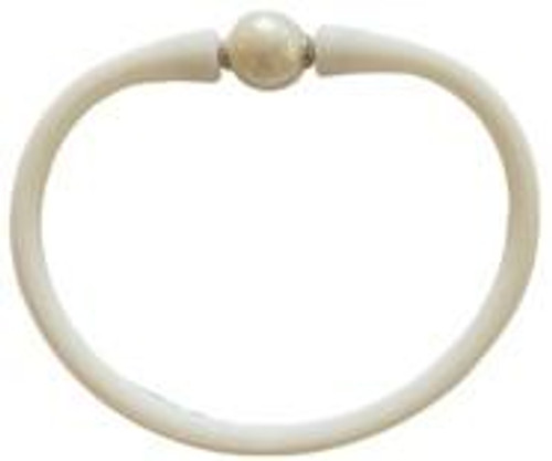 White Maui Bracelet
