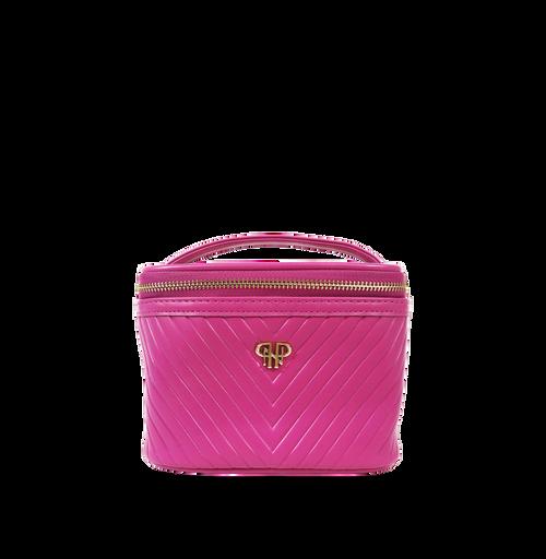 Pink Getaway Jewelry Case