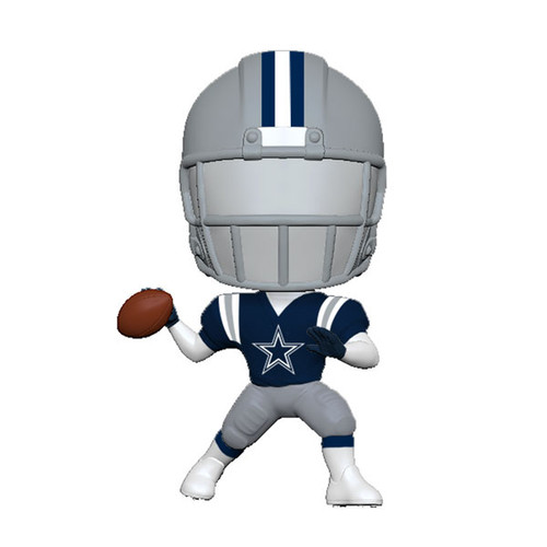 Bouncing Buddy Dallas Cowboys Ornament