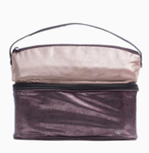 Bronze Luster Stylist Bag