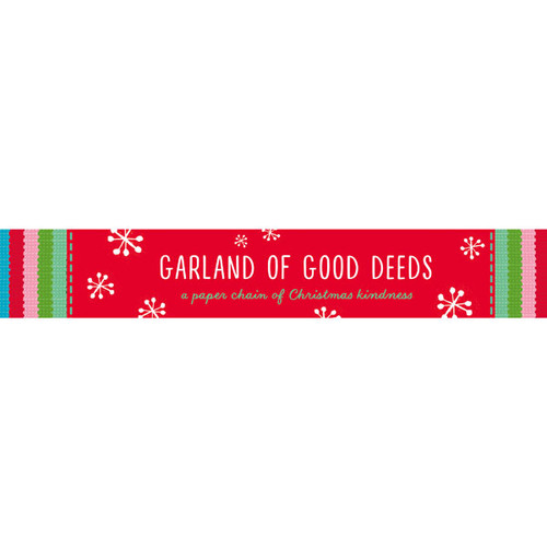 Book Garland Of Good Deeds