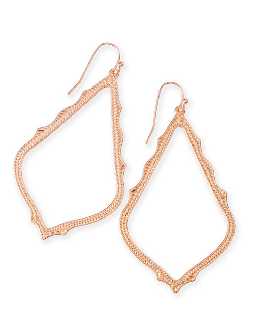 Sophee Earring Rose Gold