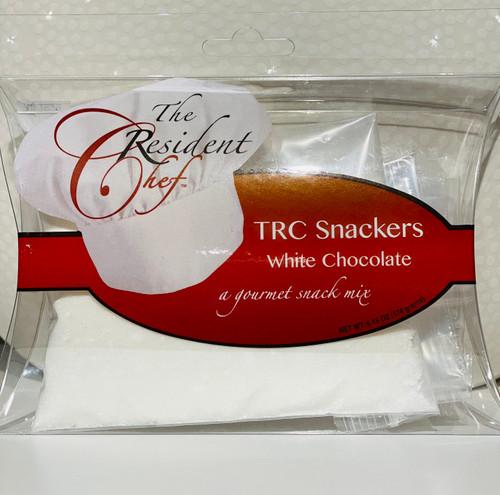 White Chocolate Snacker