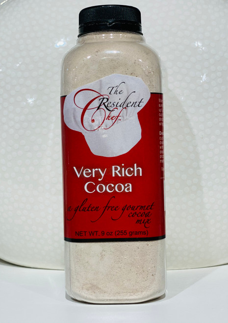 Very Rich Cocoa Mix