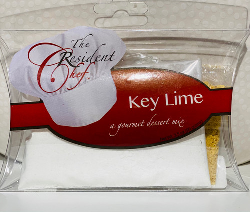 Key Lime Cheesball