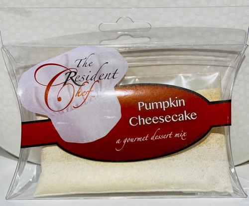 Pumpkin Cheeseball Mix