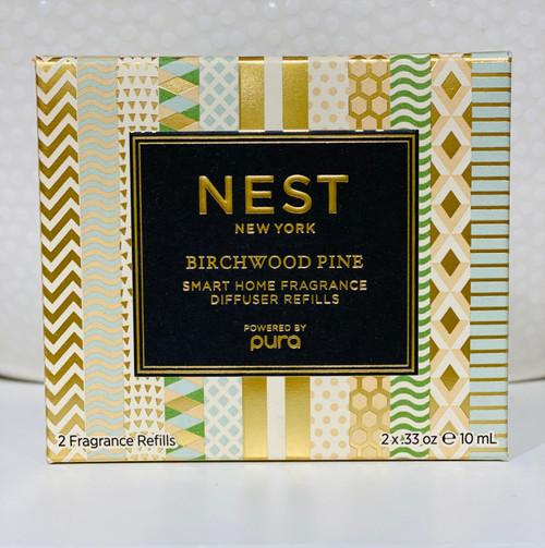 Birchwood Pine Pura Refill Pods