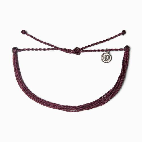 Burgundy Puravida Bracelet