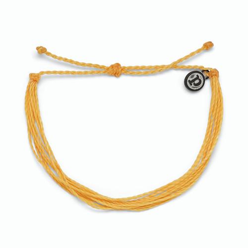 Yellow Gold Puravida Bracelet